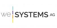 weSystems AG